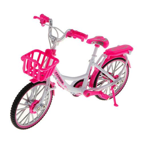 Fashion con Canasta (rosado)