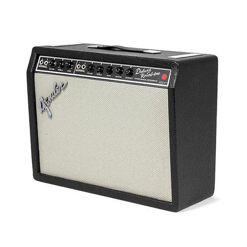 Fender Deluxe Reverb Amp Combo
