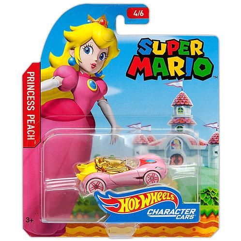 Super Mario - Princess Peach (2016)