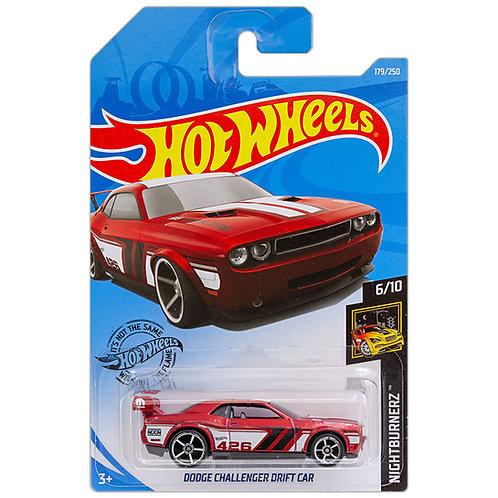 NIGHTBURNERZ - Dodge Challerger Drift Car