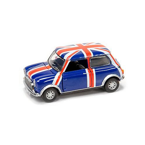 Mini Cooper MK1 Union Jack