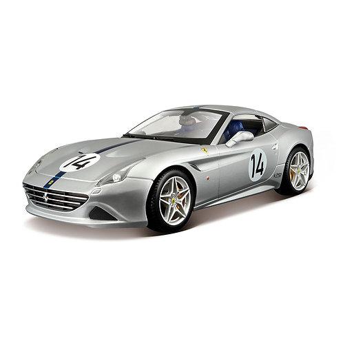 Ferrari California T 'The Hot Rod'