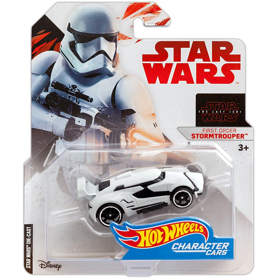 The Last Jedi - First Order Stormtrooper