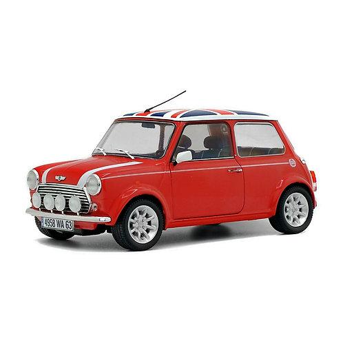 1997 Mini Cooper 1.3i Sport Pack