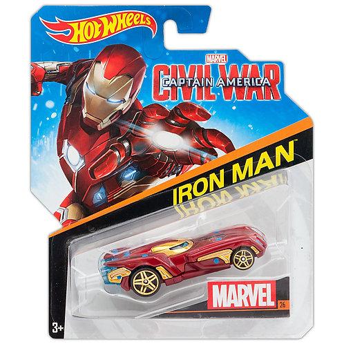 Captain America - Civil War: IRON MAN