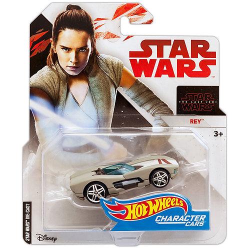 STAR WARS - Rey (The Last Jedi)