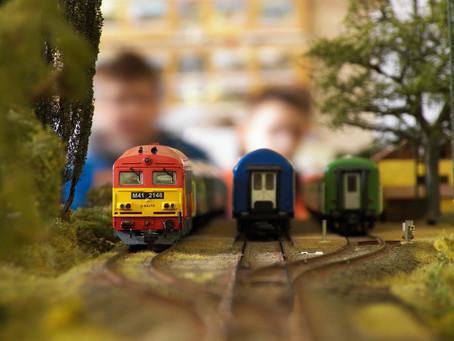 H0 y N, las escalas más usadas del modelismo ferroviario