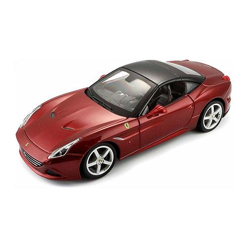 Ferrari California T (Closed Top)