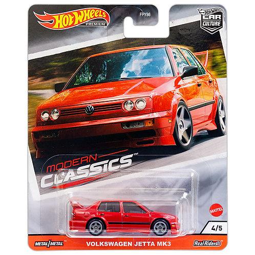 MODERN CLASSICS - Volkswagen Jetta MK3