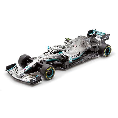 Mercedes AMG Petronas F1 W10 EQ Power+ #77
