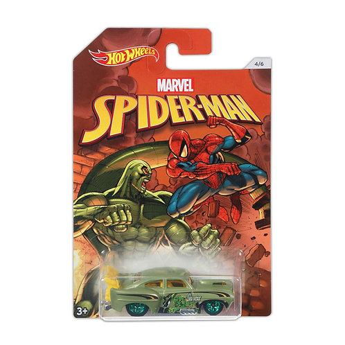 SPIDER-MAN Homecoming - Jaded