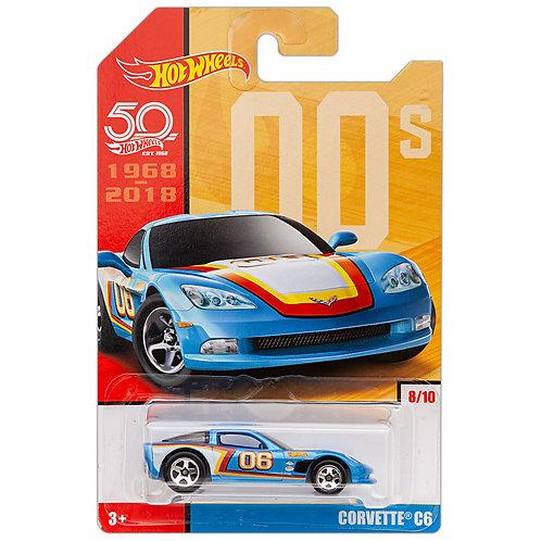 THROWBACK - Corvette C6