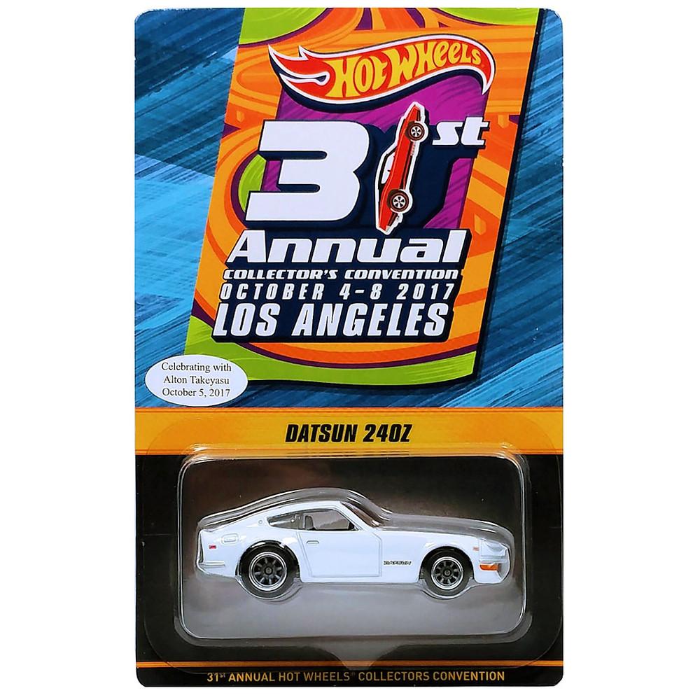 Datsun 240Z (31st Annual Collectors Convention)