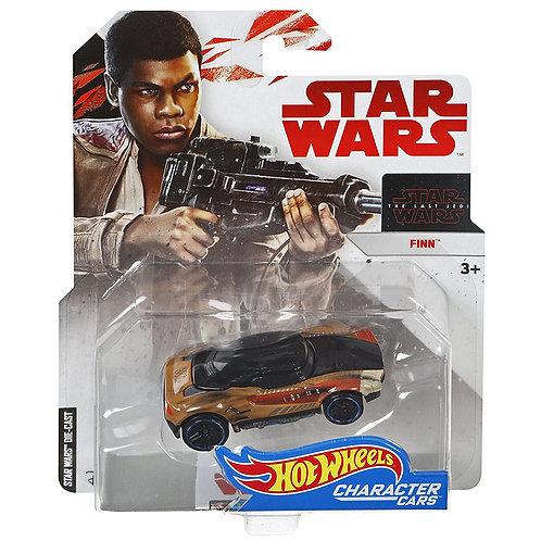 STAR WARS - Finn (The Last Jedi)