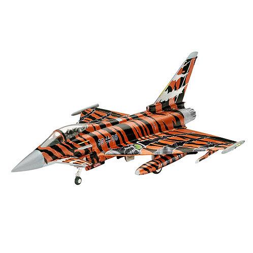 EUROFIGHTER TYPHOON Bronze Tiger (1:144)