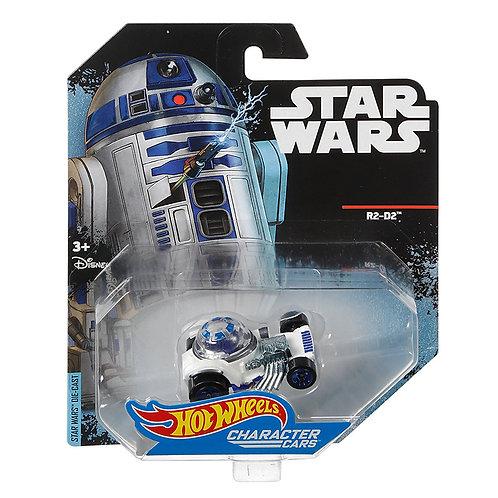 STAR WARS - R2-D2 (Arturito)