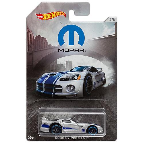 MOPAR - Dodge Viper GTS-R