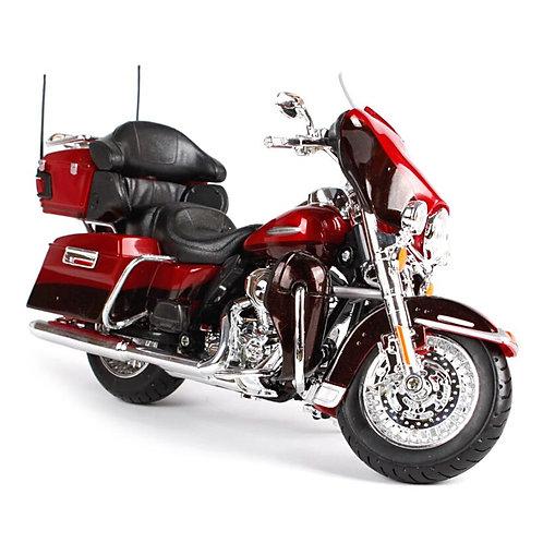 2013 Harley-Davidson FLHTK Electra Glide Ultra Limited