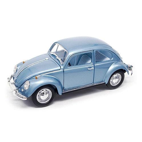 1967 Volkswagen Beetle (Celeste)
