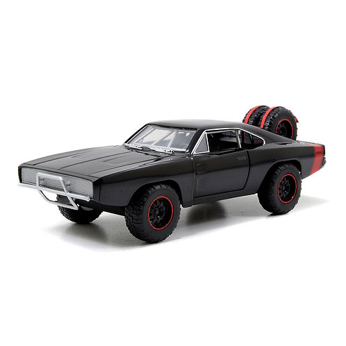 Dom's 70 Dodge Charger R/T