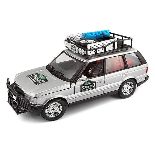 Range Rover Experience