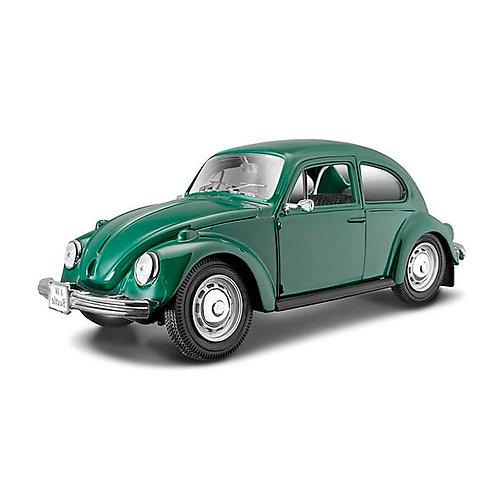 Volkswagen Beetle (Verde)