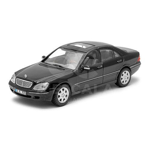 Mercedes-Benz S-Class (negro)