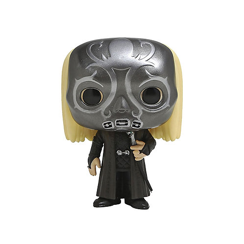 Funko Pop - Lucius Malfoy (Hot Topic)