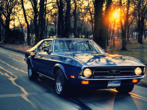 Sunset_sunrise_trees_ford_roads_ford_mus