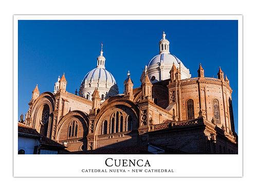 Cuenca - Catedral Nueva VII