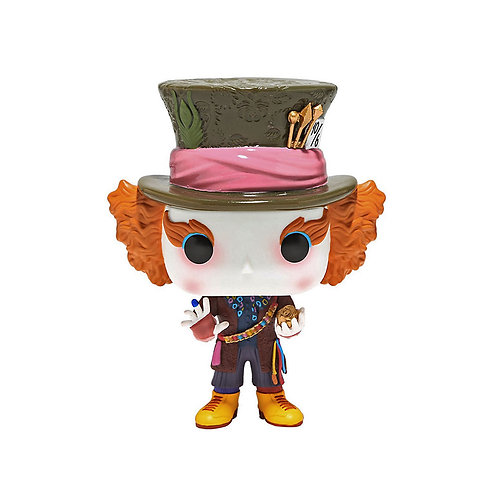 Funko Pop - Mad Hatter (Hot Topic)