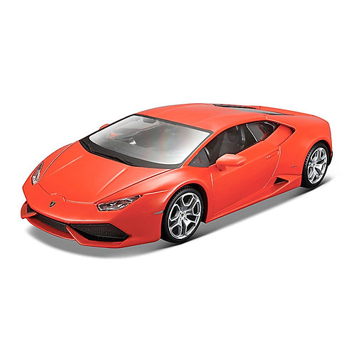 Lamborghini Huracán LP 610-4 (Diecast Model Kit)