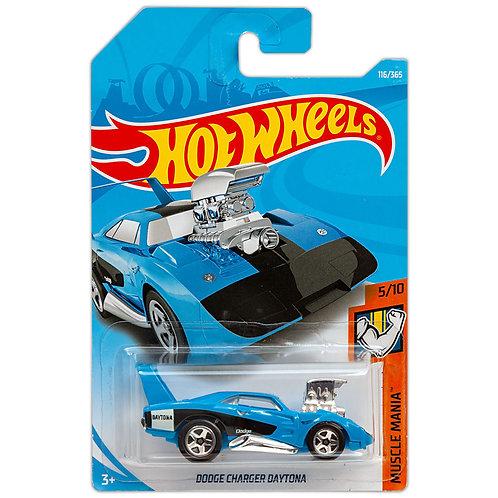 MUSCLE MANIA - Dodge Charger Daytona