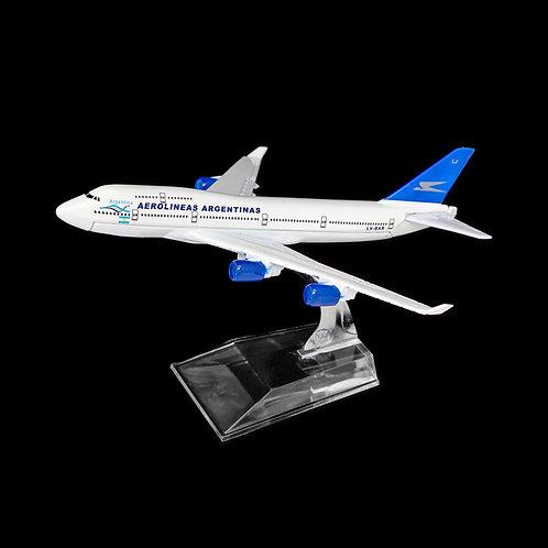 AEROLÍNEAS ARGENTINAS - Boeing 747-800