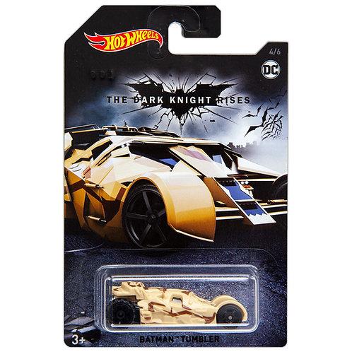 BATMOBILE - Batman Tumbler