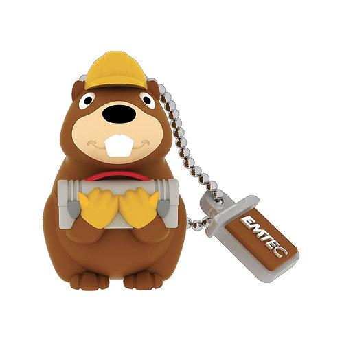 Building Beaver (8 GB)