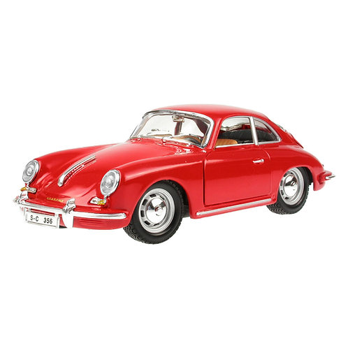 Porsche 356B Coupe (1961)