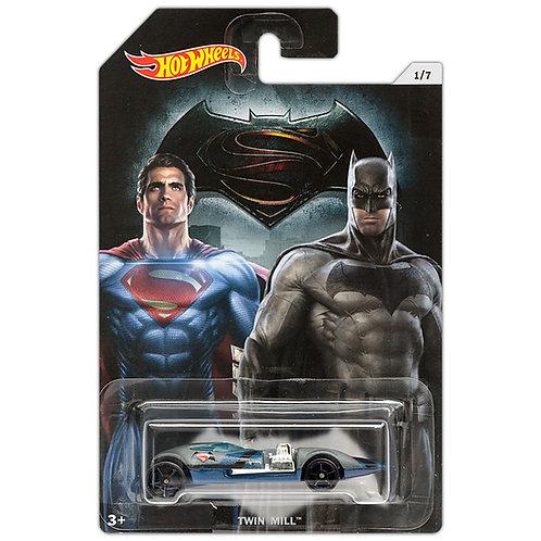 BATMAN VS SUPERMAN - Twin Mill