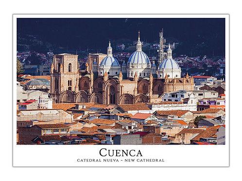 Cuenca - Catedral Nueva IV
