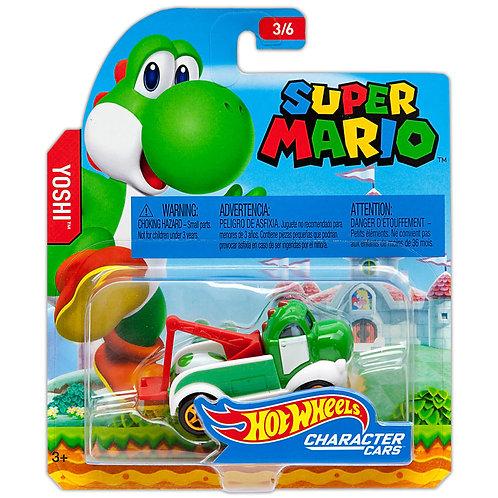 Super Mario - Yoshi (2016)