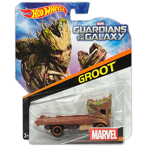 MARVEL - Groot (Guardians of the Galaxy)