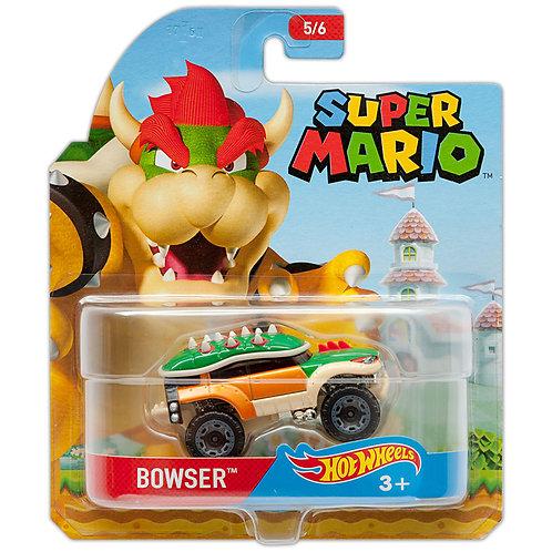 Super Mario - Bowser (2017)