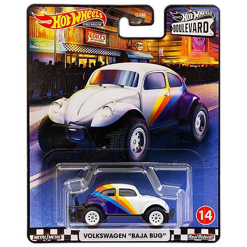 """BOULEVARD - Volkswagen """"Baja Bug"""""""