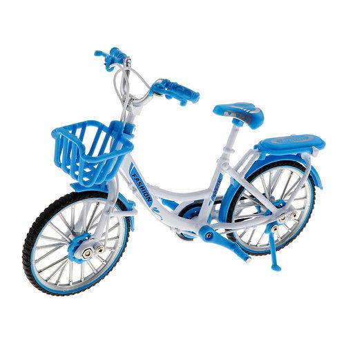 Fashion con Canasta (azul)