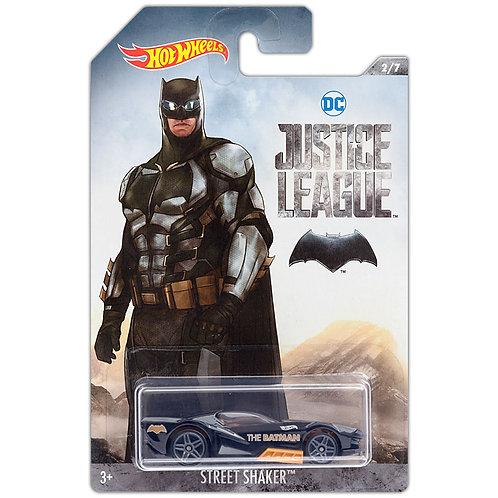 BATMAN - STREET SHAKER