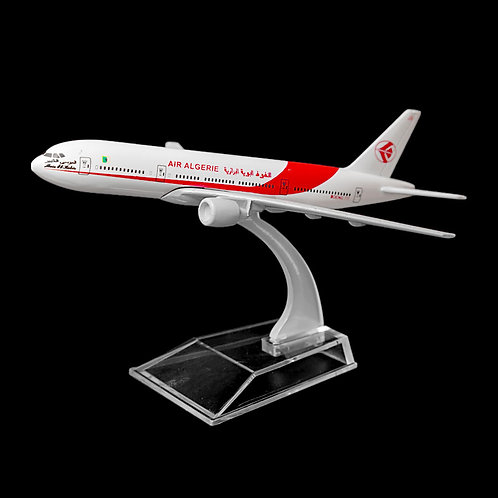 AIR ALGERIE - Boeing 777