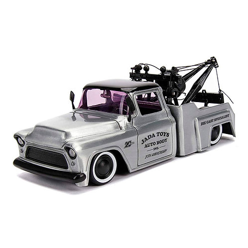 1955 Chevy Stepside Tow Truck (20th Anniversary)