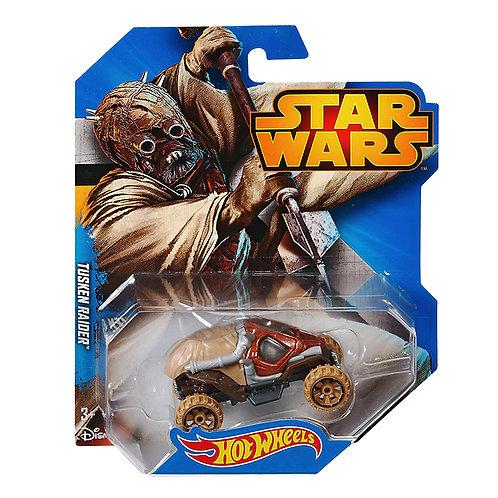 STAR WARS - Thusken Rider