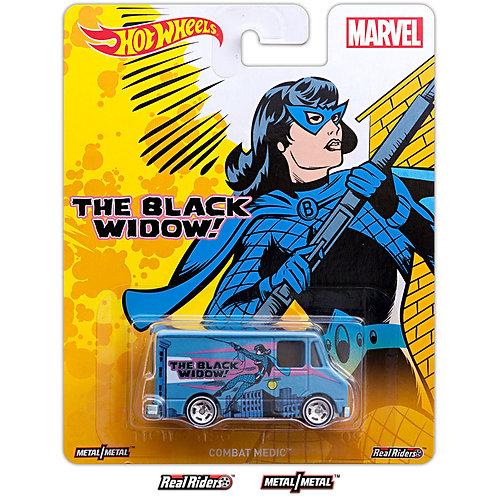 MARVEL - The Black Widow