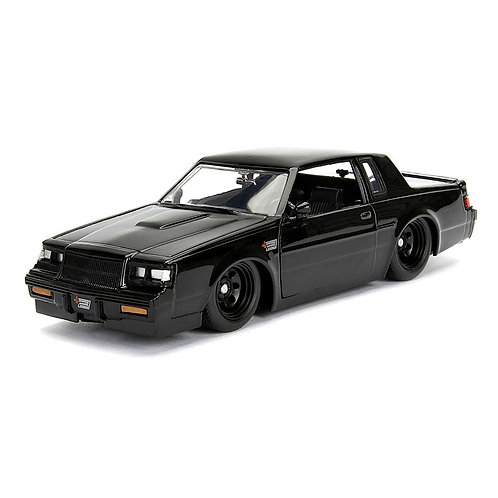 Dom's Buick Grand National
